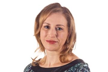 Fatima Talhaoui